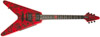 JEFF WATERS ANNIHILATION-II FLYING V OUTFIT LTD ED ANNRED