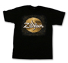 Zildjian T4584 Hand Drawn Cymbal T-shirt - X-Large