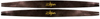 Zildjian P0750 Leather Straps - Pair