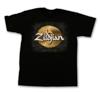 Zildjian T4582 Hand Drawn Cymbal T-shirt - Medium