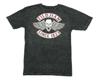 Zildjian T6801 Biker T-shirt - Small
