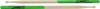 5A Green Dip Maple Drumsticks Wood Tip