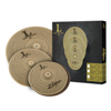 LV348 Low Volume Cymbal Pack