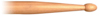 2B Hickory Drumsticks Wood Tip