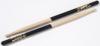 5A Black Dip Hickory Drumsticks Wood Tip