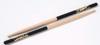 7A Black Dip Hickory Drumsticks Wood Tip