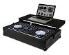 Flight Case Pioneer XDJ-R1 Black Plus (Laptop Shelf)