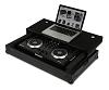 Flight Case Pioneer Multi Format XXL Black Plus (Laptop Shelf)