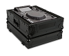 UDG Flight Case Multi Format CDJ/Mixer II Black