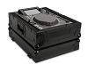 Flight Case Multi Format CDJ/Mixer II Black