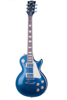LES PAUL STANDARD 2016 HP Blue Mist