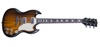 Gibson  SG SPECIAL Faded Series 2016 HP Satin Vintage Sunburst