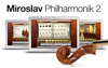 IK Multimedia Miroslav Philharmonik 2 [Download]