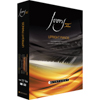 Ivory Upright Pianos II  (Download)