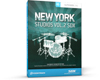 Toontrack SDX - Vol II: The Lost New York Studios (Download)