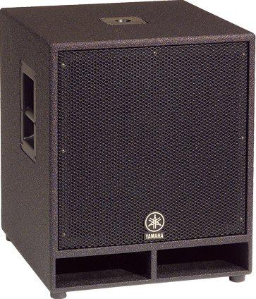 Yamaha CW115V