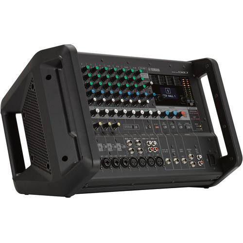 Yamaha EMX7