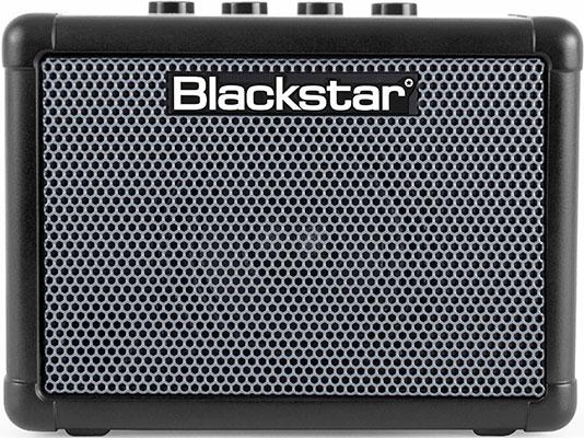 Blackstar Fly 3W BASS COMBO MINI AMP