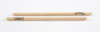 Absolute Rock Hickory Drumsticks Wood Tip