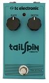 TC Electronic Tailspin Vibrato Guitar Pedal