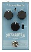 SkySurfer Reverb Guitar Pedal