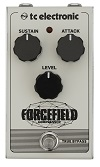 Forcefield Compressor Guitar Pedal