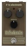 Echobrain Analog Delay Guitar Pedal