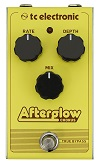 Afterglow Chorus Guitar Pedal