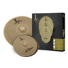 Zildjian LV38 Low Volume Cymbal Pack