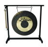 Traditional Gong & Table Top Stand Set