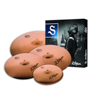 Zildjian SROCKXL S-Family Rock Cymbal Pack