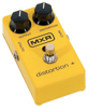 MXR Distortion M104