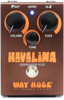 Dunlop WHE403 WAY HUGE HAVALINA Germanium Fuzz
