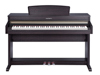 Andante CUP110 Digital Piano Rosewood finish