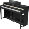 Andante CUP120 Digital Piano Ebony finish