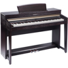 Kurzweil Andante CUP120 Digital Piano Rosewood finish