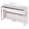 Andante CUP220 Digital Piano White finish