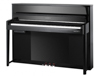 Andante CUP2A Digital Piano Ebony finish