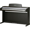 M210 Digital Piano Rosewood finish
