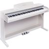 M210 Digital Piano White finish