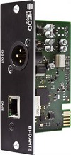 Hedd Audio Hedd Bridge B1-DANTE INPUT CARD