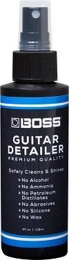 BOSS BGD-01 Guitar Detailer