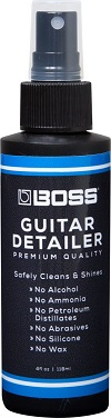 BGD-01 Guitar Detailer