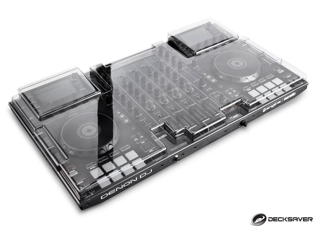 Decksaver Decksaver Denon MCX8000