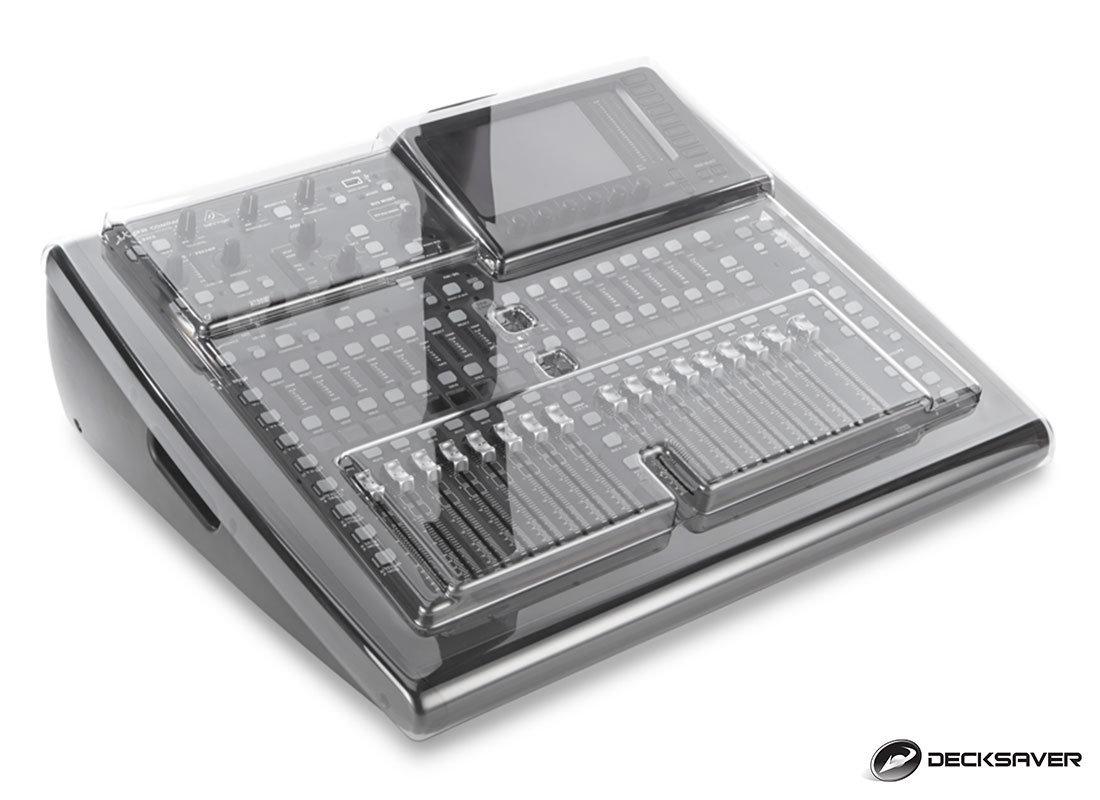 Decksaver Decksaver Behringer X32 Compact