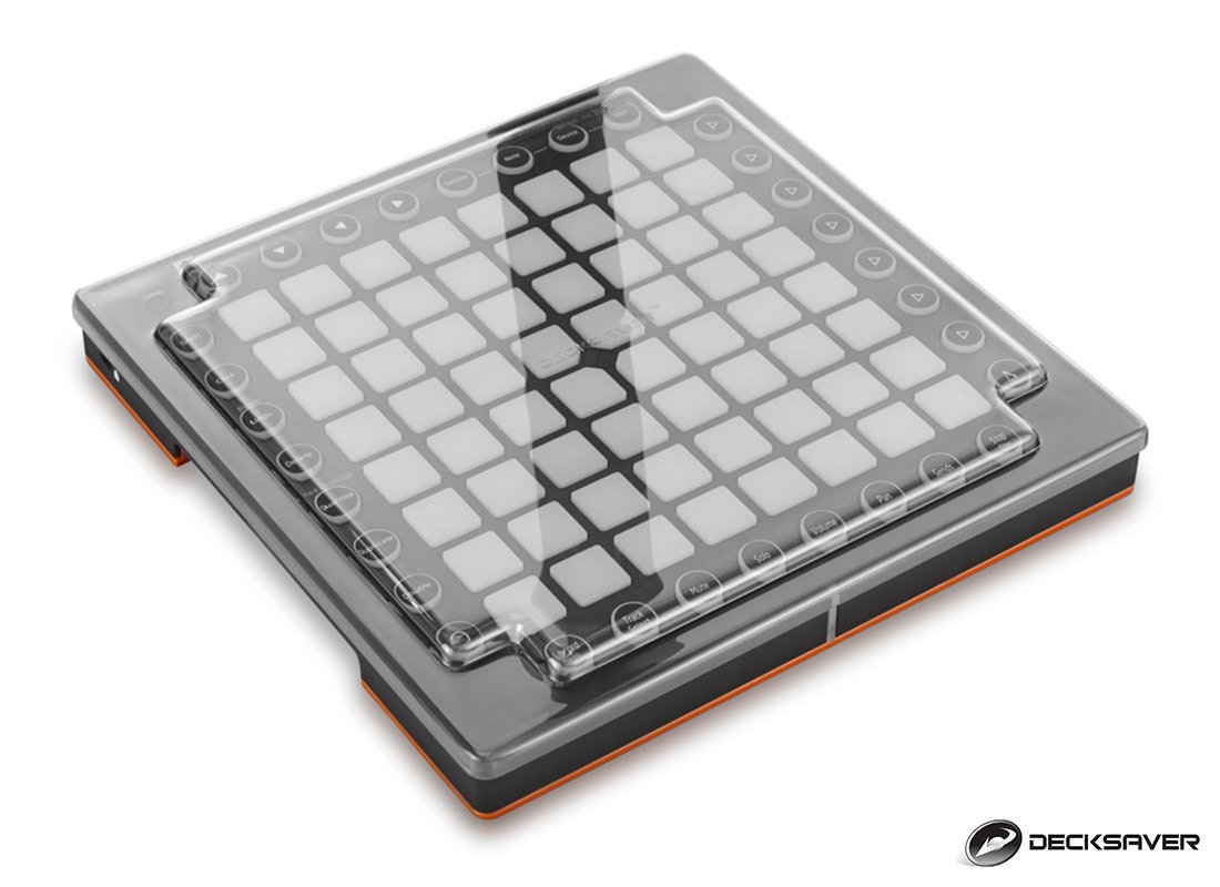 Decksaver Novation Launchpad Pro Cover