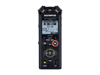 LS-P2 Linear PCM Recorder incl. Rechargeable Ni-MH battery and Tripod