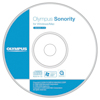 Olympus Sonority and DSS Player V7 Plus Upgrade CD-ROM