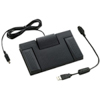 RS28H - USB Foot Switch with 3 pedals (incl. HID Keyboard mode)