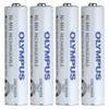 Olympus BR-404 Ni-MH Rech. Batteries